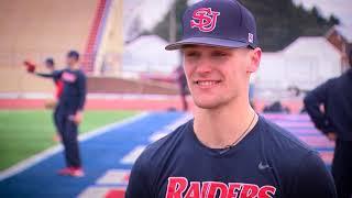 2018 Shippensburg University Baseball Preview