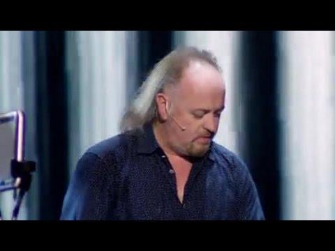 Bill Bailey- Dandelion Mind Best Comedy Show