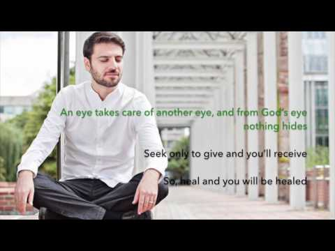 Sami Yusuf - Healing - Lyrics