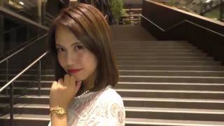 Miss Seijo Campus Contest 2016 ~Reine~ produced by Seira Fuji @Seij...