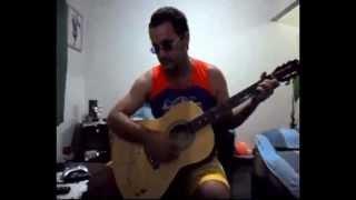 Gotye Somebody That I Used To Know Violão Cover