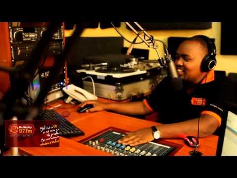 Radiocity #TheJam (in studio series)