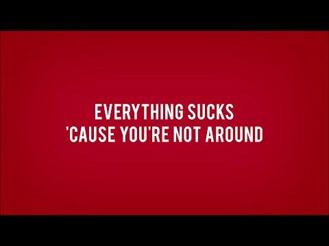 Клип Simple Plan - Everything Sucks