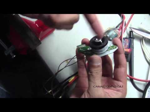 Модель двигателя стирлинга как сделать 191