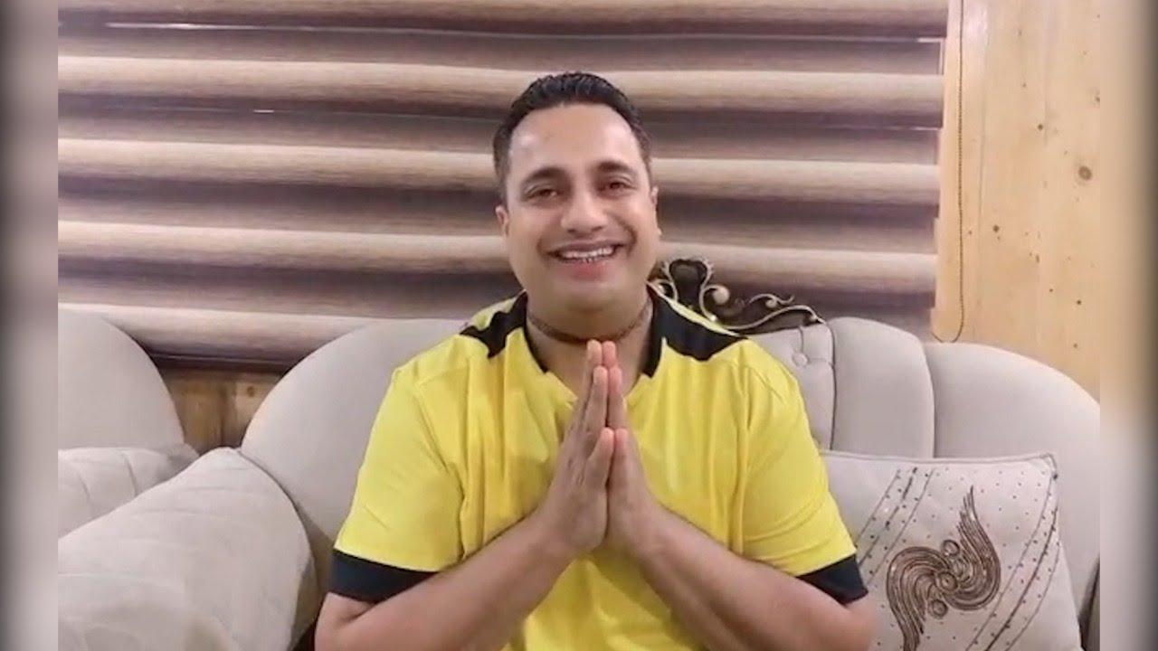Mahendra Singh Dhoni Announces Retirement 🤭  My Inspiration   Dr Vivek Bindra