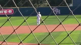 Sam Houston Baseball/ Hunter Blanton(41)