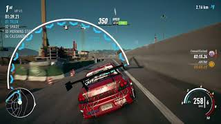 NFS Payback: Easy Money, REP & Race Leveling Method
