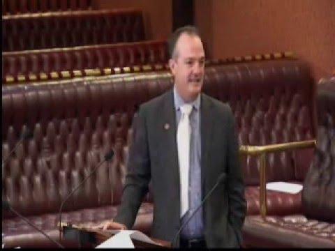 Paul Green MLC - FAIR TRADING AMENDMENT FUEL PRICE TRANSPARENCY BILL 2016