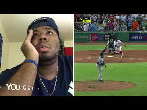 💥GAME 110-162 WORST LOSS OF THE SEASON YANKEE FAN REACTION: YANKEES vs RED SOX HIGHLIGHTS 8/5/2018