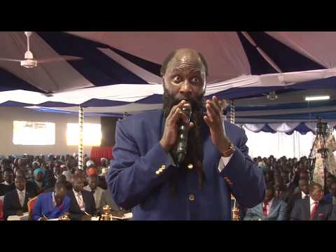 THE ENTRY OF THE CHURCH INTO THE KINGDOM OF GOD Pt. 1: MEGA MOMBASA CONFERENCE - PROPHET DR. OWUOR