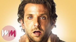 Top 10 Greatest Bradley Cooper Performances