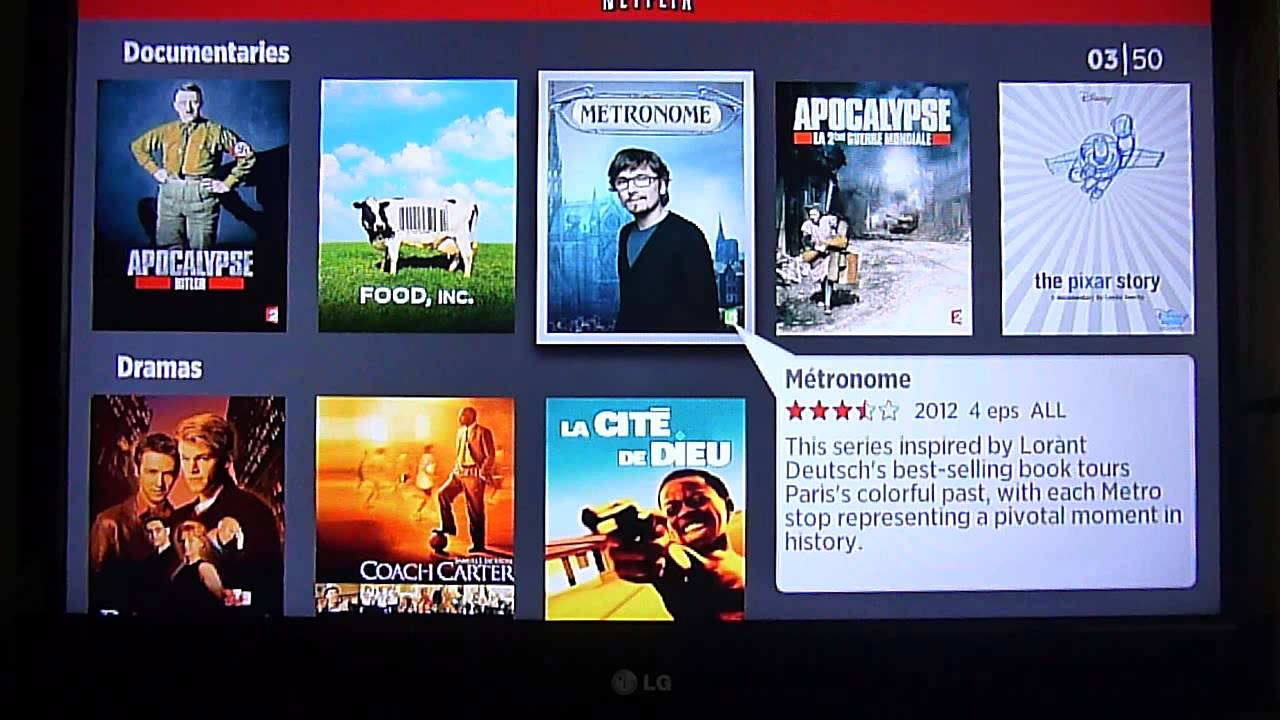 how to get american netflix on roku 3