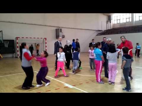 Geleneksel Çocuk Oyunları Şenliği Boyabat Finali - 5
