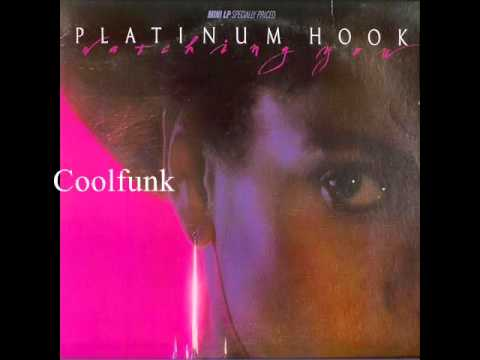 Platinum Hook - What You Want (Funk 1983)
