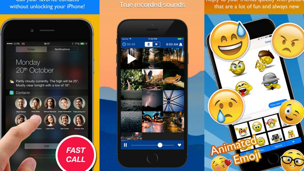 9 paid iPhone apps on sale for free on July 19th