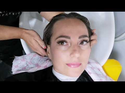 Ботокс для волос ВСЯ ПРАВДА О САЛОНЕ