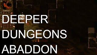 Dungeon Keeper, Deeper Dungeons; Abaddon