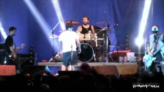Mukeka di Rato ao vivo no Abril Pro Rock 2014 - Completo