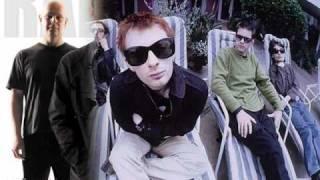 Radiohead Pop is Dead Lyrics