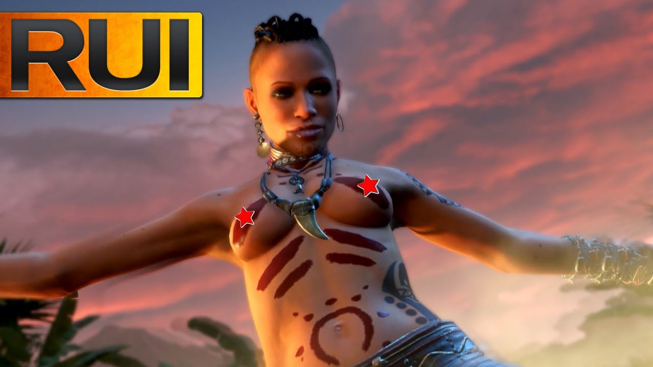 Farcry 3 Hey Vaas I Banged Your Sister Umad Ep 21 Youtube