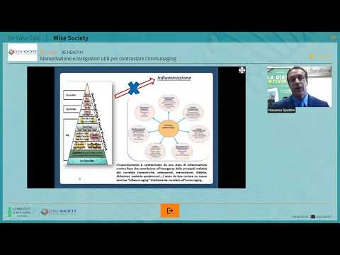 Alimentazione e integratori utili per contrastare l'immunaging