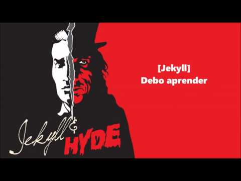 "Dr. Jekyll and Mr. Hyde ""Prologue/I need to Know"" [Sub español]"