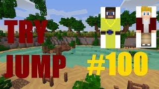 TRY JUMP #100 • DAS GROßE JUBILÄUM