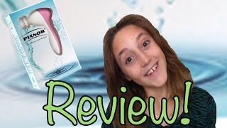 pixnor 7 in 1 massager spinbrush review and demo