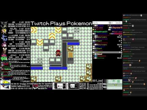 TPP Anniversary Crystal - Hour 318 to 319