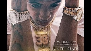 YoungBoy Never Broke Again No Mentions