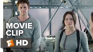 The Hunger Games: Mockingjay Movie Clip - Star Squad (2015) - Jennifer Lawrence Movie HD