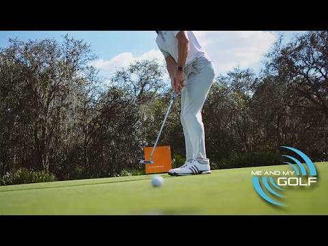 THE NEW TRACKMAN PUTTING SYSTEM!