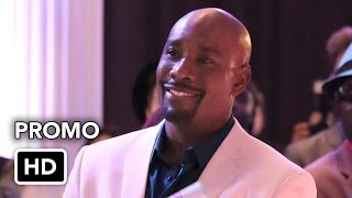 "Rosewood 1x09 Promo ""Fashionistas and Fasciitiss"" (HD) ft. Taye Diggs"