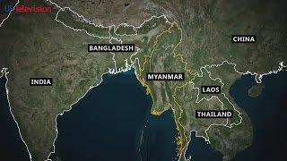 US Television - Myanmar - Embraces Positive Change