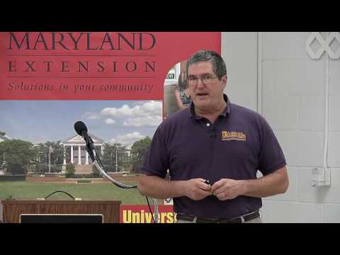 Weed and Herbicide Control Update - 2017 Agronomy Day