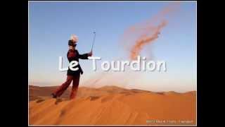 Le Tourdion ||| Chant militaire