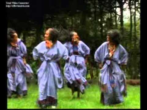 Ibrahim Mohamed - Nin deema Wollo (Oromo Music)