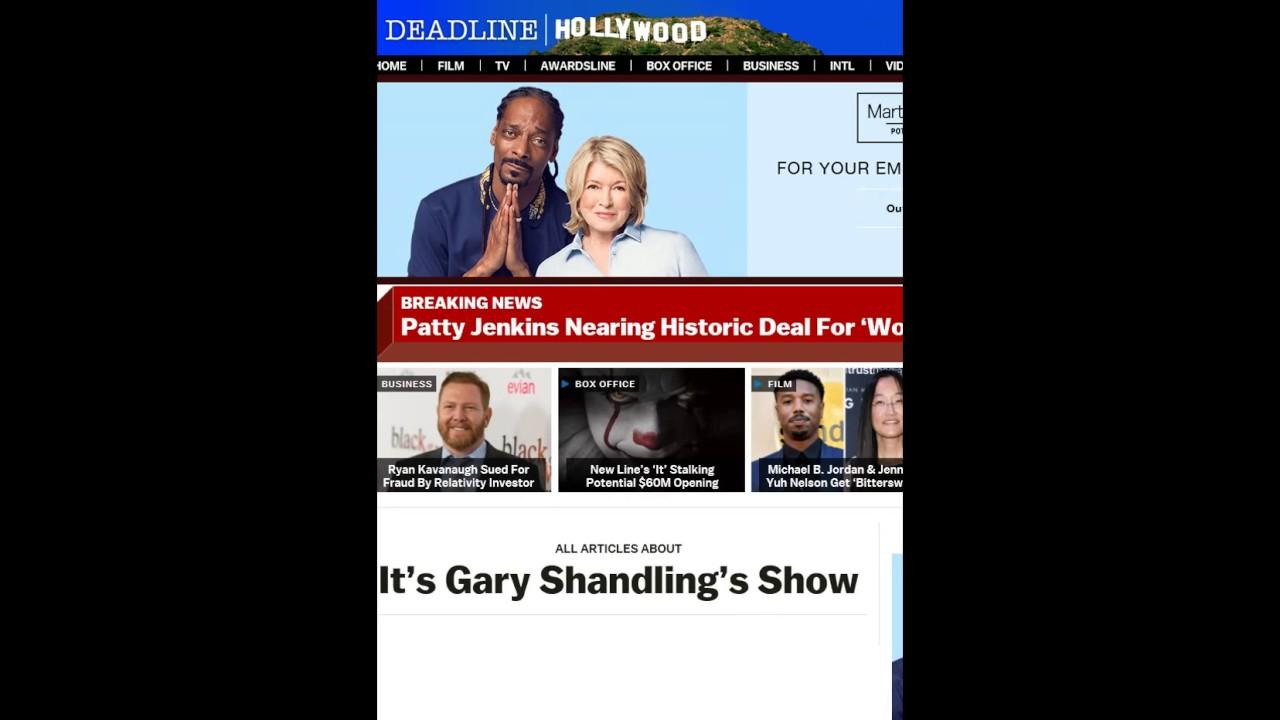 Download The Mandela Effect Gary Shandling