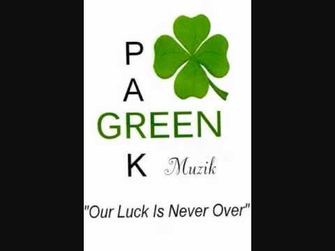 Kevin J Present's: Green Park Music Mix