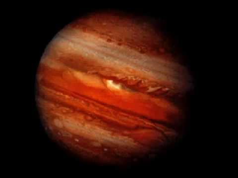 Клип Didier Marouani - Voices Of Jupiter