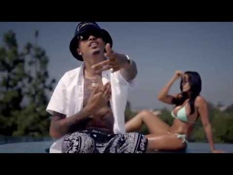 Chris Brown, August Alsina, Future, Jeremih - Hold You Down (without Dj Khaled scenes)
