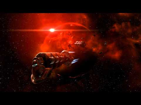 EvE Online - Old login theme from Red Moon Rising (HD)