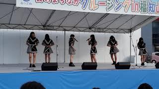 福知山アイドル Happy3Days イベントライブ