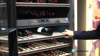 Top Of The Range, Flexible Wine Conditioning Units From Miele - Appliances Online