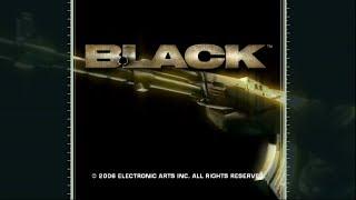 BLACK (PS2) Veblensk City Street (TAS | Hard | 100%)