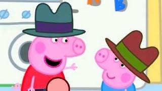 Свинка Пеппа игра в сыщика #DJESSMAY
