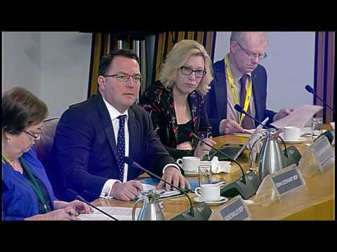 Economy, Jobs and Fair Work Committee - Scottish Parliament: 7 March 2017