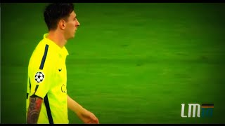 Lionel Messi vs Bayern Munich (UCL - Away) 14/15 ● HD 720p (by LM10)