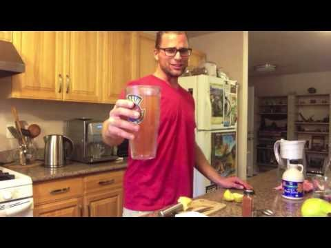 365 Organic Maple Syrup Grade B is my Master Cleanse syrup-of-choice