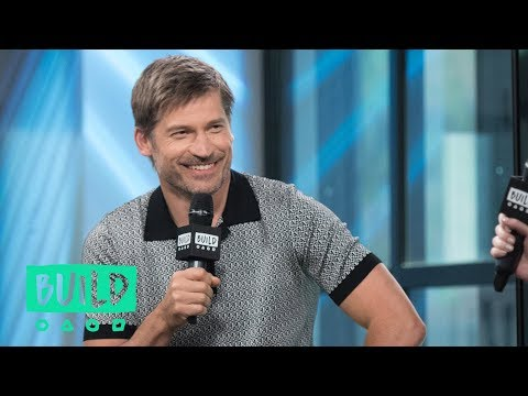 Nikolaj Coster-Waldau On The Film,